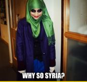 Joker And Multiculturalism