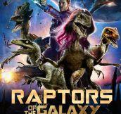 Raptors Of The Galaxy