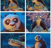 Why I Love Kung Fu Panda