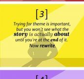 How To Write A Great Story