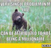 Every Single Problem I Have
