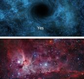 Black Hole Thug