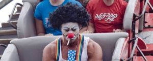 Clowns Have No Fear