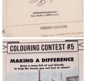 The Coloring Contest