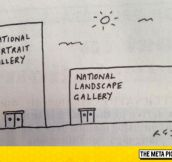 They Make Galleries For Everything