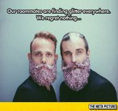 Fabulous Beards