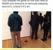 Museum Logic