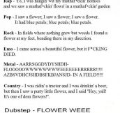 Music Genres In A Nutshell