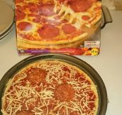 Triple Pepperoni