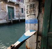 Venice Safety Protocols