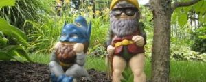 18 Badass Garden Gnomes You Must Have…