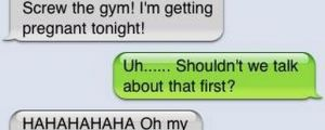 15 Times Girlfriends Forgot How To Text