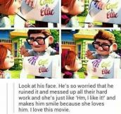 I Can't Watch This Film Without Crying
