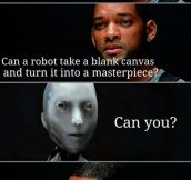 Artificial Intelligence Burn