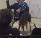 Best Professor Ever