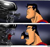 I Don't Care About Batman Vs. Superman, I Want This Movie