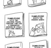 Dumbledore Books