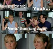 That One Time They Pranked Jennifer Aniston While Filming 'We're The Millers'