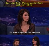When Cersei Met Swanson