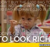 If Michelle Tanner Says It, It Must Be True