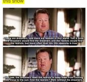 Favourite Line From Modern Family