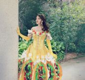 Beauty And The Feast: Taco Belle