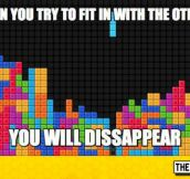 What I've Learned From Tetris