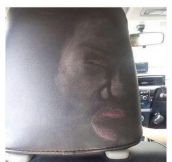 What Happens When You Don't Wear Your Seat Belt