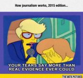 How Journalism Works