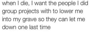 This Should Happen When I Die