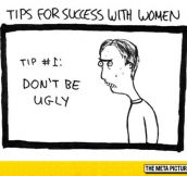 Success With Women
