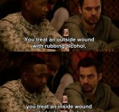 How To Treat Your Wounds