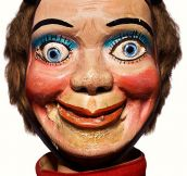 18 Creepy Puppets That Will Give You Nightmares