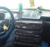 Redneck Ingenuity ~ Vehicle Edition… (17 Pics)
