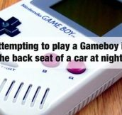 13 Things Today's Kids Will Never Deal With