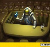 The SpaceBar