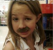 Rock That Mustache