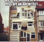 Angry Architects