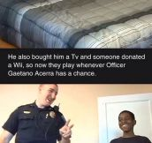18 Heartwarming and Awesome Random Acts of Kindness