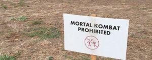 No Fatalities Please
