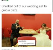 If I Ever Get Married