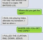 Texts From The Dog …(18 Pics)