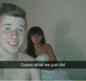 18 Selfies That Prove How Awkward The Moment Right After Sex Really Is – Viral Thread