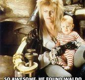 David Bowie's Greatest Achievement