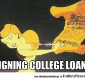 Truth About College Loans