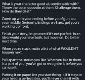 Pixar's Important Rules Of Storytelling