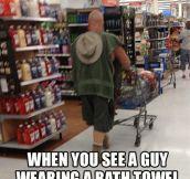 Walmart Creatures