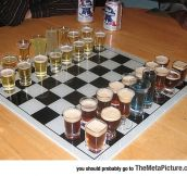 Obviously Chess Is Never Going To Be The Same