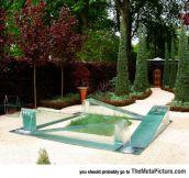 This Garden's Fountain