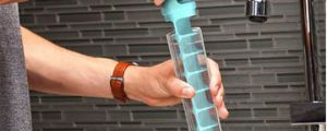 The Ice Cube Tray Redesigned